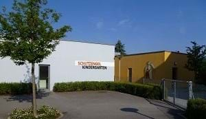 Kindergarten Tegernheim
