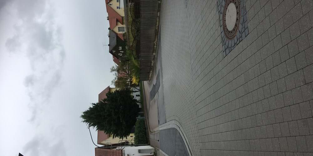 Wertstoffhof Tegernheim